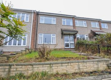 Thumbnail 3 bedroom terraced house for sale in Rylstone Way, Saffron Walden