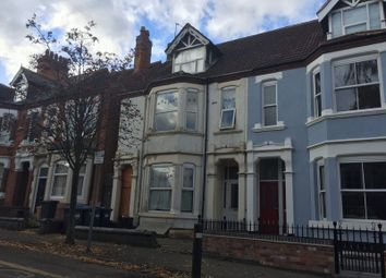 Thumbnail 7 bed terraced house for sale in Murray Road, Rugby