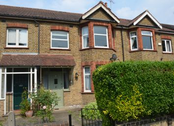 Thumbnail 3 bed terraced house for sale in Church Walk, Brentford