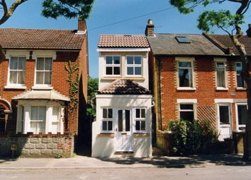 Thumbnail 2 bed detached house to rent in St. Andrews Road, Salisbury