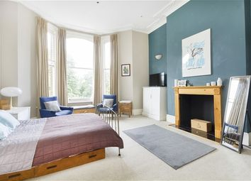 Thumbnail 3 bedroom flat for sale in Farquhar Road, London