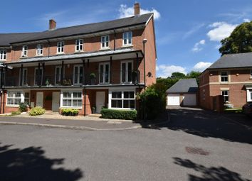 Thumbnail 4 bed town house to rent in Stone Court, Maidenbower, Crawley