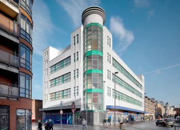 Thumbnail Studio for sale in 145-163 London Road, Liverpool
