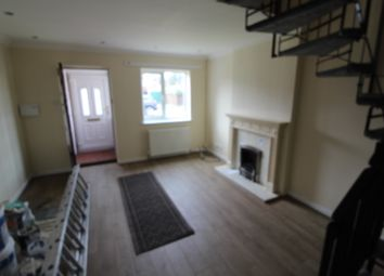Thumbnail 2 bedroom town house to rent in Newbury Way, Liverpool