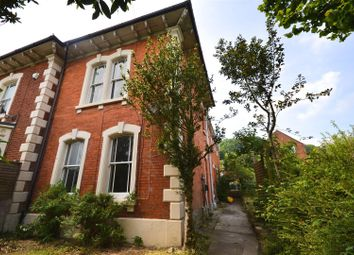 Thumbnail 4 bed end terrace house for sale in St. Andrews Road, Bridport