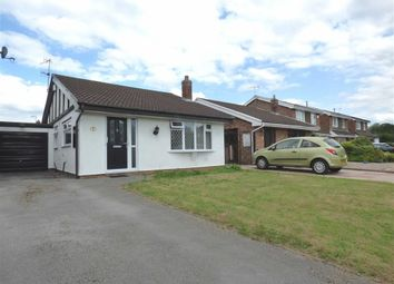 Thumbnail 2 bed detached bungalow for sale in Java Crescent, Trentham, Stoke-On-Trent