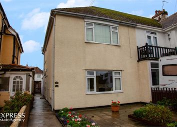 Thumbnail 2 bed flat for sale in Manor Road, Paignton, Devon
