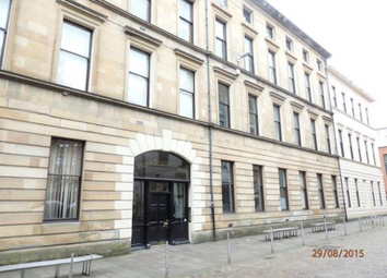 Thumbnail 2 bed flat to rent in Blackfriars Street, Glasgow