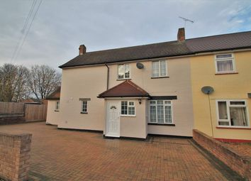 Thumbnail 3 bed semi-detached house for sale in Alanbrooke, Gravesend