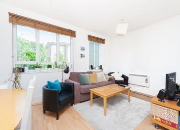 Thumbnail 2 bed flat to rent in Ambassadors Court, Holly Street, Haggerston