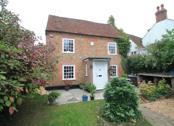 Thumbnail Cottage for sale in Risborough Road, Stoke Mandeville, Aylesbury