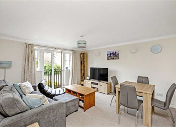Thumbnail 2 bed flat for sale in Assisi Court, St James's Drive, Balham