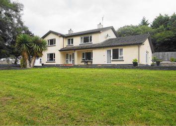 Thumbnail 6 bed detached house for sale in Arney Road, Enniskillen