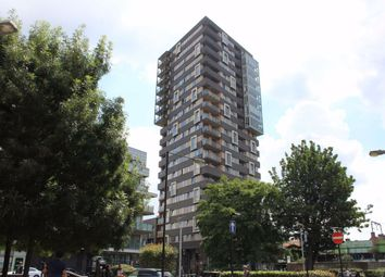 1 bed flat for sale in Spencer Way, London E1