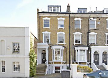 Thumbnail 5 bed property to rent in Steeles Road, Hampstead