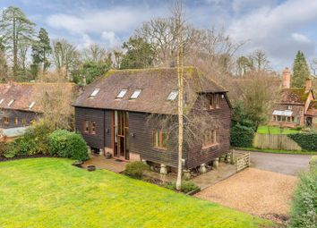 Thumbnail 3 bed detached house for sale in The Street, Whiteparish, Salisbury