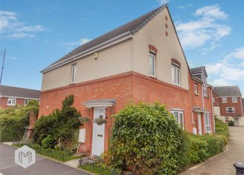 Thumbnail 3 bed semi-detached house for sale in Baker Close, Buckshaw Village, Chorley, Lancashire