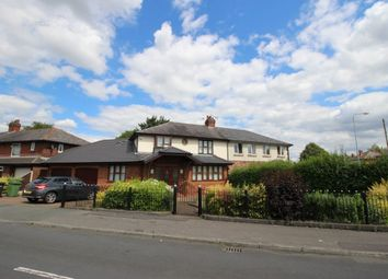 Thumbnail 3 bedroom semi-detached house to rent in Charlesworth Avenue, Great Lever, Bolton