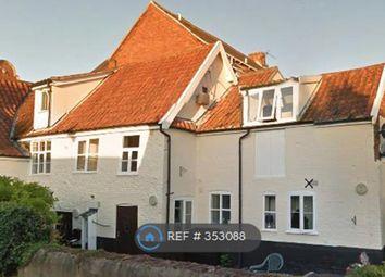 Thumbnail 2 bed flat to rent in Brewery Lane, Wymondham