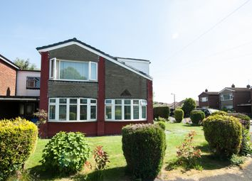 Thumbnail 5 bed detached house for sale in Motcombe Farm Road, Heald Green, Cheadle