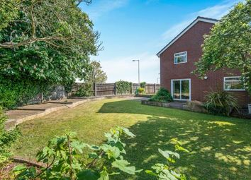 Thumbnail 4 bed detached house for sale in Wymondham, Norfolk, N/A