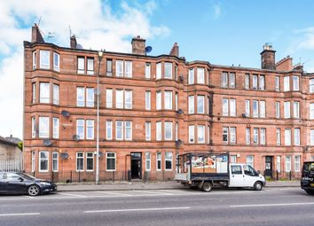 Thumbnail 1 bedroom flat for sale in Hawthorn Street, Glasgow