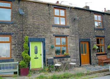 Thumbnail Terraced house for sale in Wrigley Street, Scouthead, Oldham