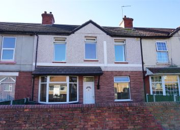 Thumbnail Terraced house for sale in Markham Avenue, Carcroft, Doncaster