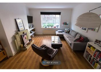 Thumbnail 2 bed flat to rent in Osborne Avenue, Newcastle Upon Tyne