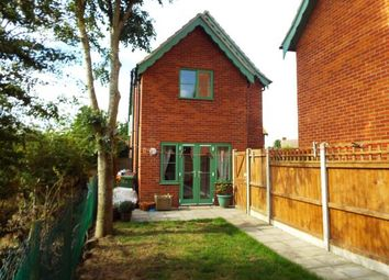Thumbnail 2 bedroom semi-detached house for sale in Ashill, Thetford