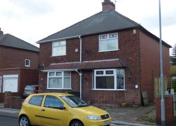 Thumbnail 2 bedroom semi-detached house for sale in Big Barn Lane, Mansfield
