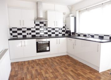 Thumbnail 3 bedroom semi-detached house for sale in Tweedsmuir Road, Splott, Cardiff