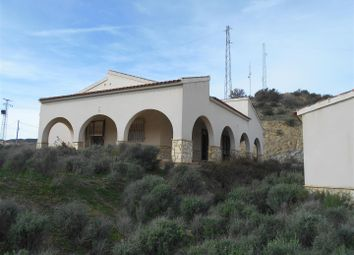 Thumbnail 4 bed villa for sale in Arboleas, Almería, Andalusia, Spain