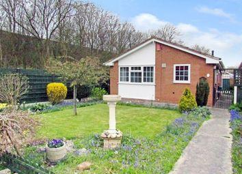 Thumbnail 2 bed detached bungalow for sale in Brendon Way, Long Eaton, Long Eaton