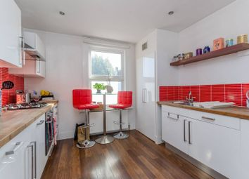 Thumbnail 3 bed flat for sale in Garratt Lane, Earlsfield