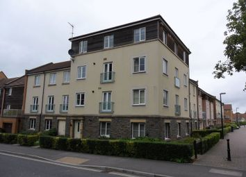 Thumbnail 2 bedroom flat to rent in Dorian Road, Bristol