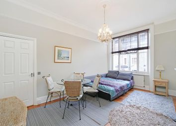 Thumbnail 1 bed flat to rent in Eardley Crescent, Earls Court, London
