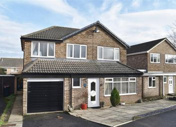 Thumbnail 4 bed detached house for sale in West Lane, Ripon