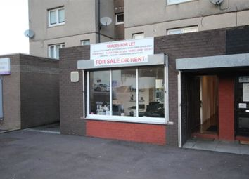 Thumbnail Retail premises for sale in East Main Street, Whitburn, Bathgate