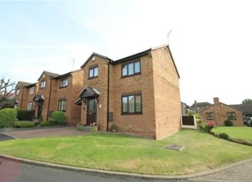 Thumbnail 3 bed detached house for sale in Vicarage Close, Mexborough, South Yorkshire
