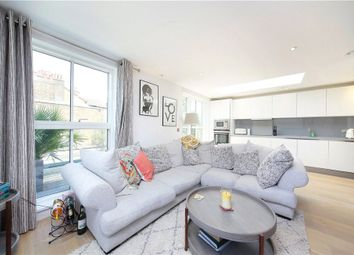 Thumbnail 2 bed flat for sale in Clapham House, 399 - 401 Clapham Road, Clapham North, London