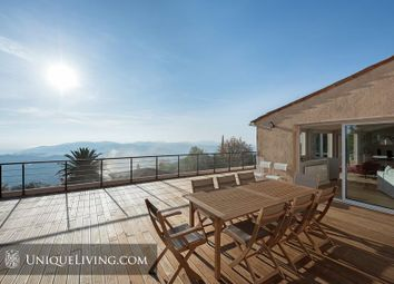 Thumbnail 5 bed villa for sale in Speracedes, Grasse, French Riviera