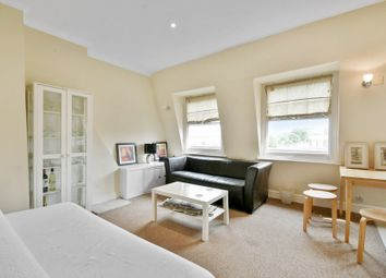Thumbnail 1 bedroom flat for sale in Harrow Road, Maida Vale