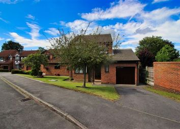 Thumbnail 3 bed detached house for sale in Rectory Gardens, Todwick, Sheffield