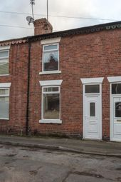 Thumbnail 2 bed terraced house for sale in Talbot Street, Mansfield