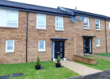 Thumbnail 2 bedroom terraced house for sale in Busby Place, Newmains, Wishaw