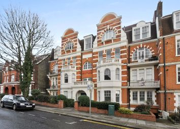 Thumbnail 2 bed flat for sale in Exeter Mansions, Exeter Road, Kilburn, London