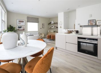 Thumbnail 3 bed end terrace house for sale in Kiln Place, London