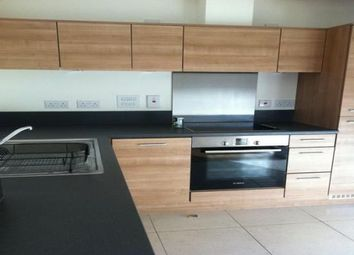 Thumbnail 1 bed flat for sale in Zenith Apartments, Commercial Road, Limehouse Basin, London