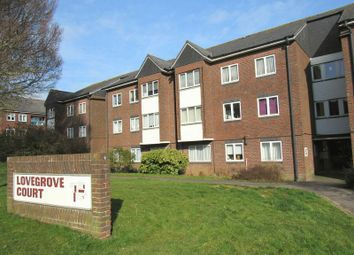 Thumbnail 2 bed flat to rent in Ingram Crescent East, Hove
